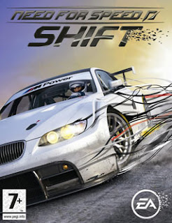 nyuci game, Download, Game, Racing, Need For Speed SHIFT, Gratis, Buat, Computer, Terbaru,