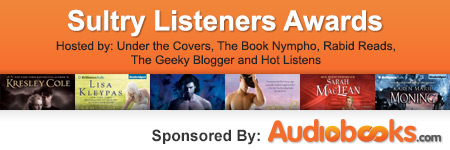 2012 Sultry Listeners Awards