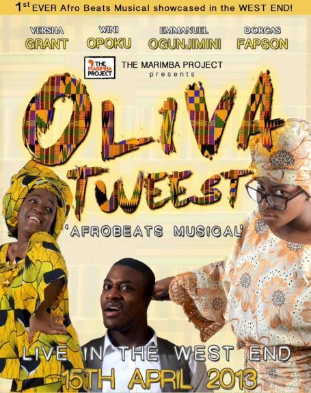 Oliver Tweest Premiere