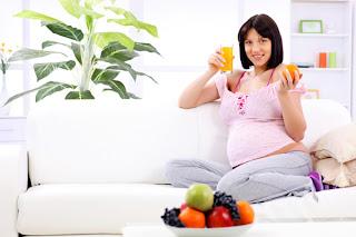 فوائد الشعور بالراحة والاسترخاء اثناء فترة الحمل