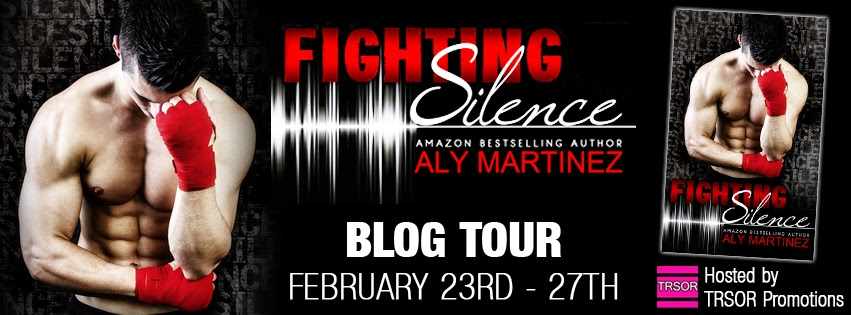 http://www.trsorpromotions.com/fighting-silence1.html