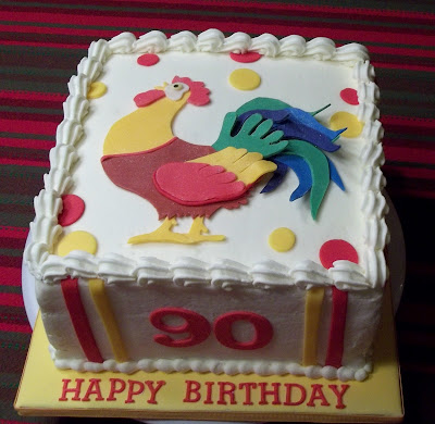 Bobbie s Cakes and Cookies: For a Very Special Birthday