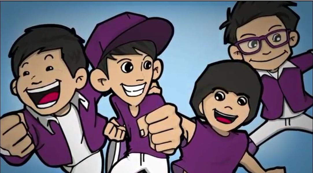Coboy Junior - #eeeaa