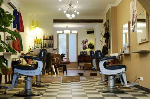 Salon Harwax ( Avignon )