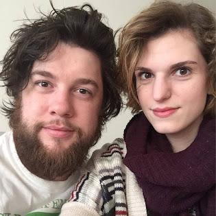 Drew and Bri