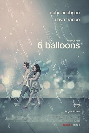 6 Balões Torrent Download