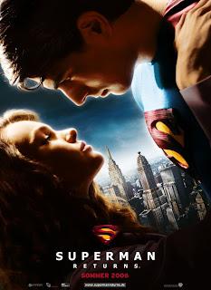 Siêu Nhân Trở Lại Full HD online – Superman Returns 2006 - Đang cập nhật