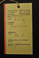 Label, side 1