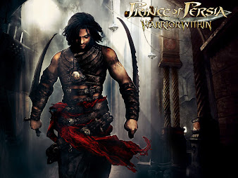 #9 Prince of Persia Wallpaper