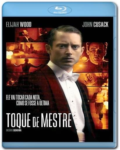Toque de Mestre AVI BDRip Dual Audio + RMVB Dublado + BRRip + Bluray 720p e 1080p