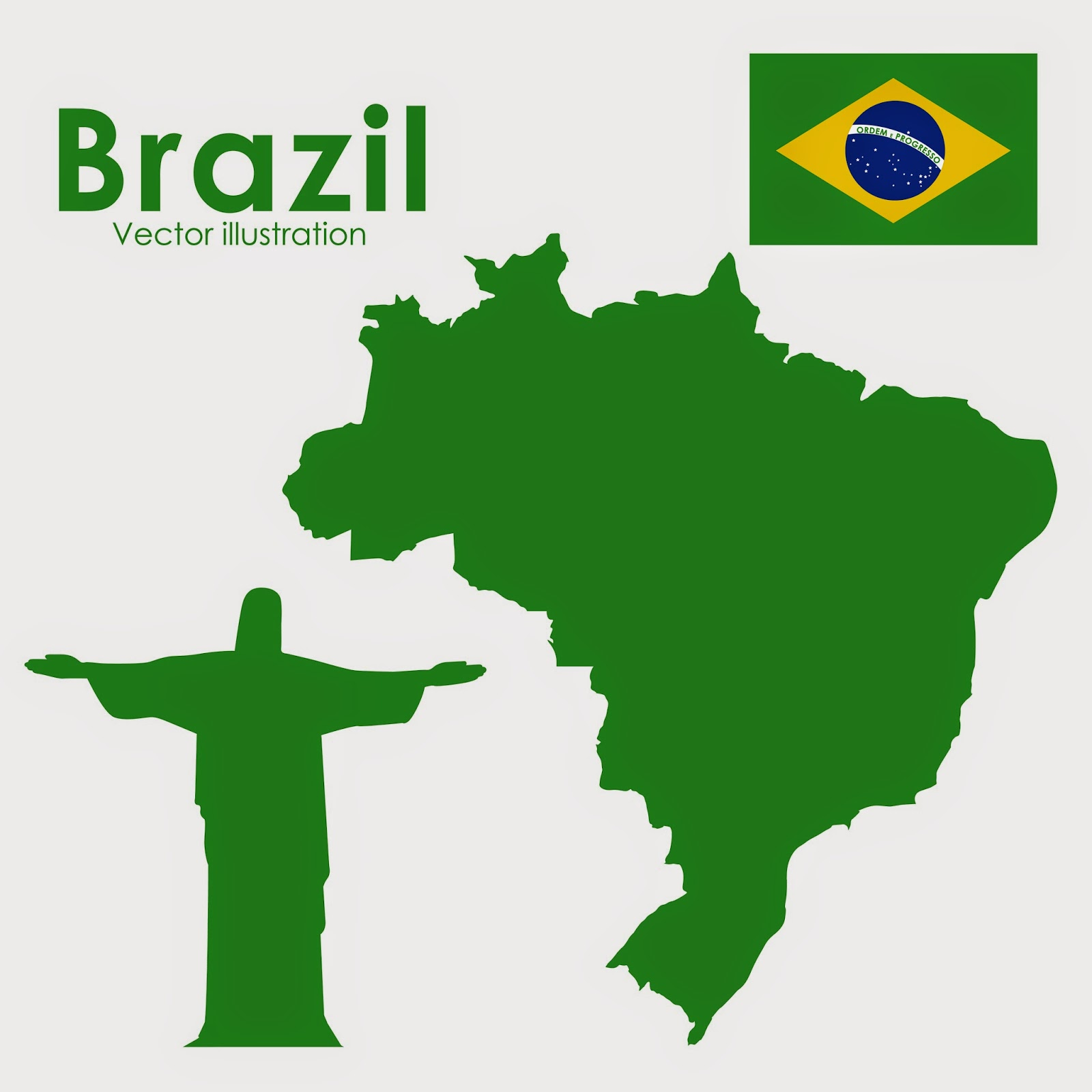 FIFA World Cup Brazil 2014 HD wallpapers