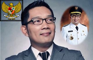 Tips Mencari Jodoh Ala Ridwan Kamil