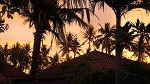Sunset Kalibukbuk, Lovina