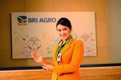 PT Bank Rakyat Indonesia Agroniaga Tbk - Recruitment For Officer Development Program BRI Group April 2015