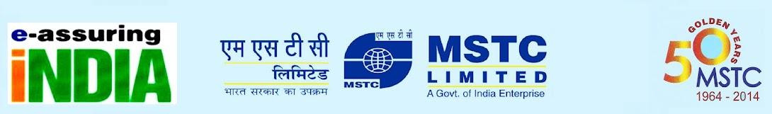 MSTC Ltd.