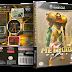 Capa Metroid Prime Gamecube