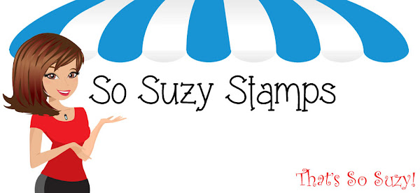 So Suzy Stamps Blog