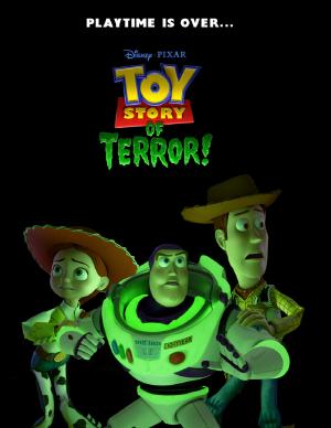 Đêm kinh hoàng trong câu chuyện đồ chơi - Toy Story of TERROR (2013) Vietsub
