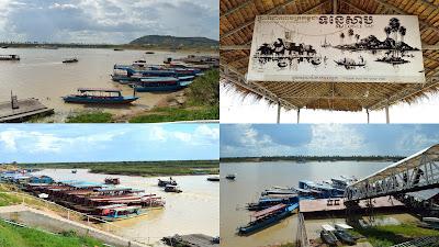 tonle sap siem reap cambodia entrance fee price kemboja