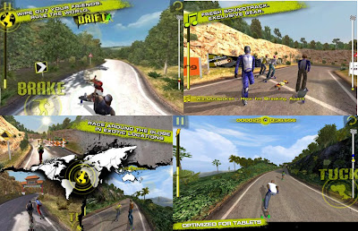 Downhill Xtreme v1.0.3 Apk + SD Data | Android Games Download
