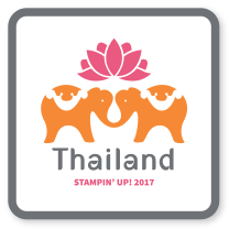 I'm going to Thailand 2017!