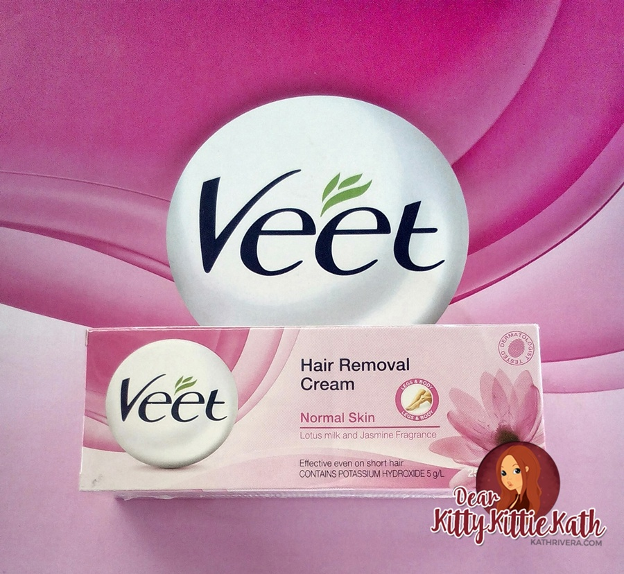 Feature Veet Hair Removal Cream And Wax Strips Dear Kitty Kittie