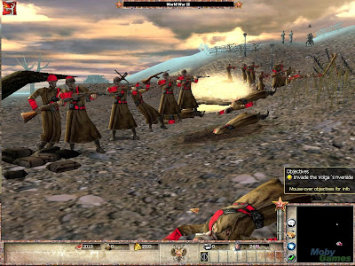 Download Empires Dawn of the Modern World full free PC game