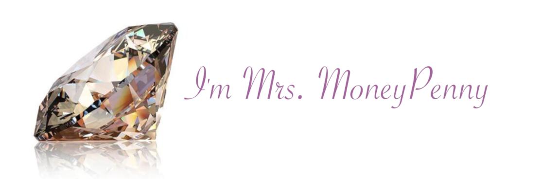 Mrs. MoneyPenny