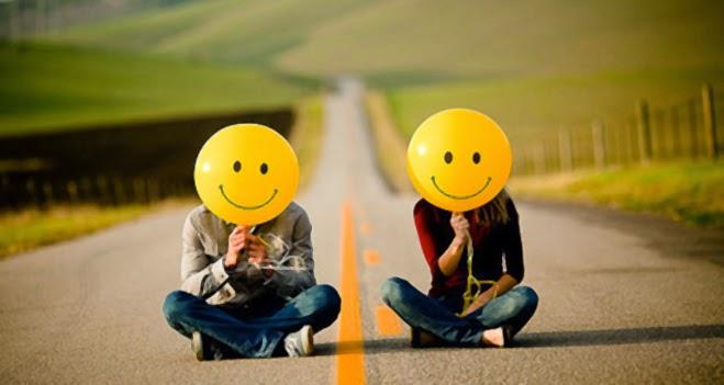 tema sulla felicità