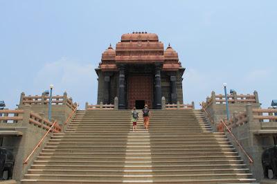 Kanyakumari Temple