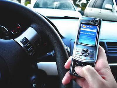 Ngetik SMS
