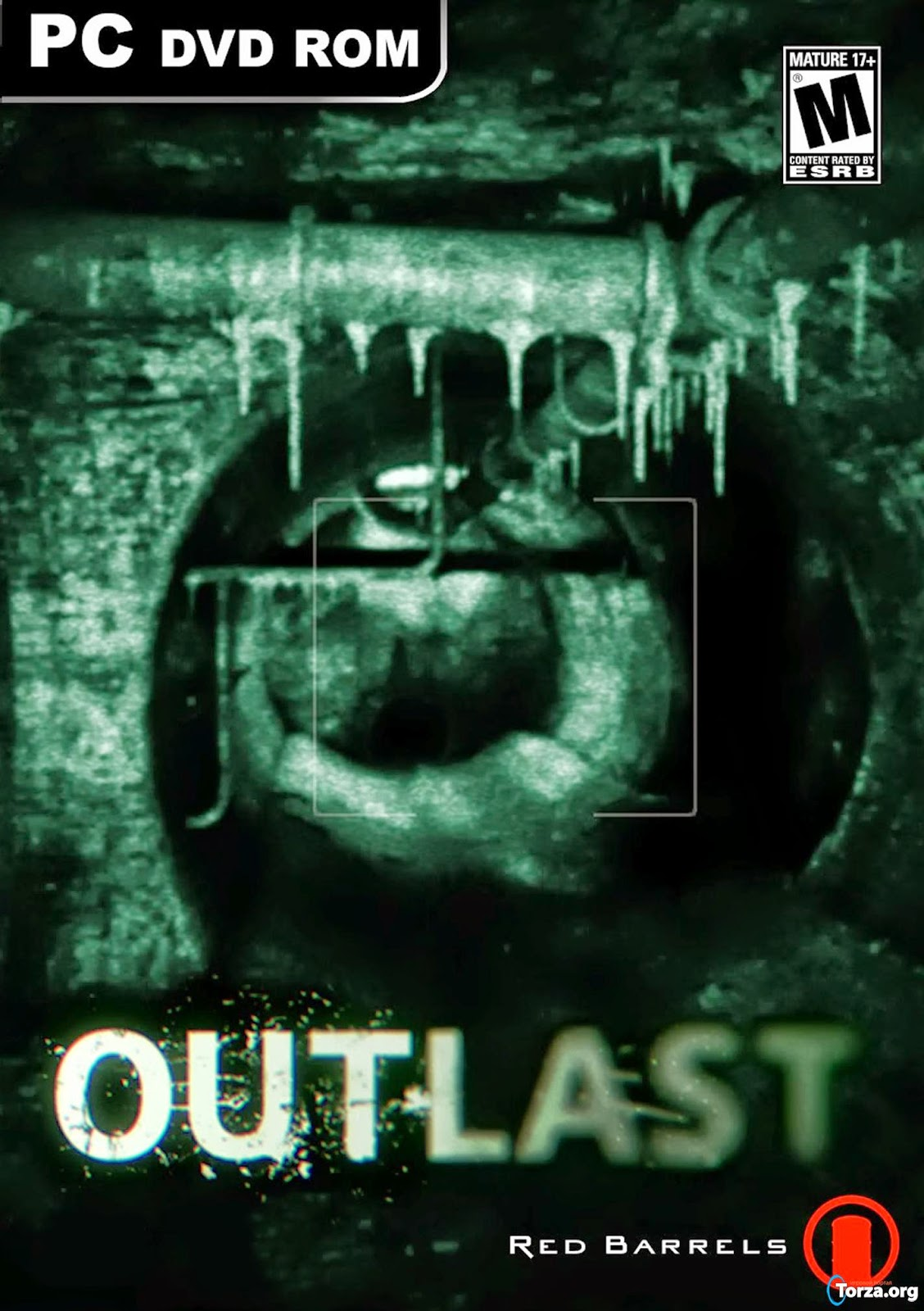 Outlast Game Free Download PC