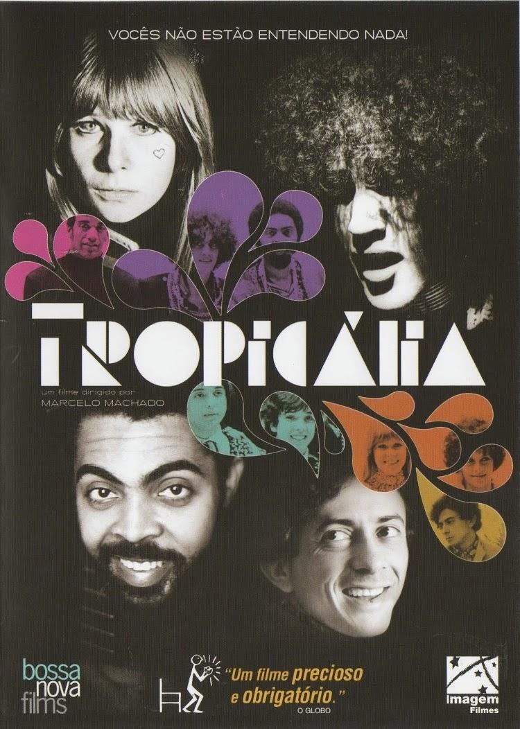 Tropicália – Nacional (2011)