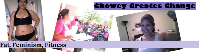 Chowey Creates Change