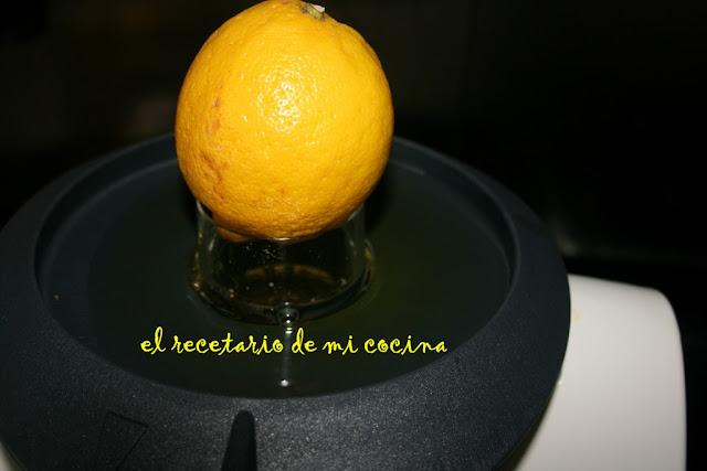 mayonesa tm31