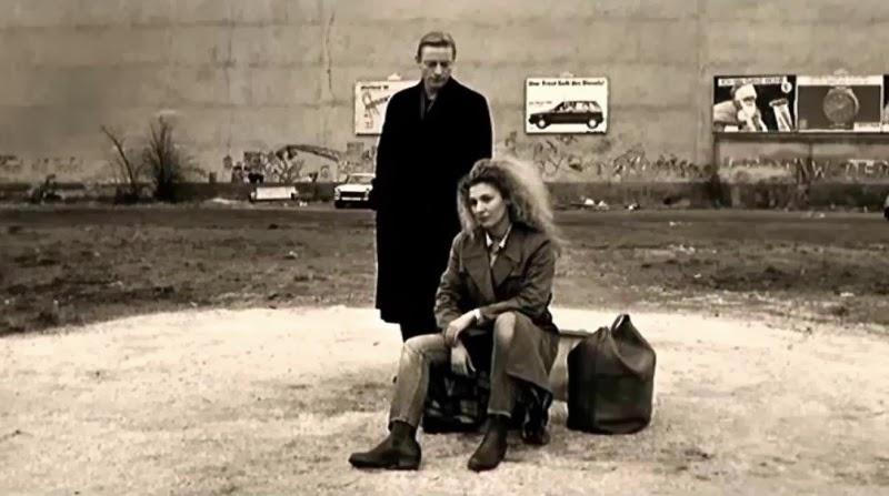La Filmósfera: Wenders y la composición