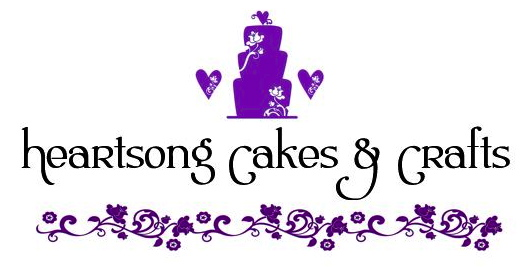 Heartsong Cakes and Crafts