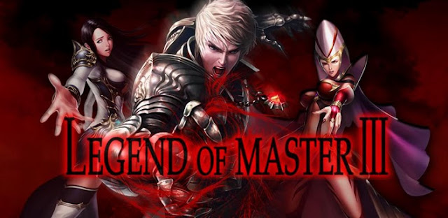 Download Legend of Master 3 v1.0.5 Mod (Free Shopping / Compras Grátis)