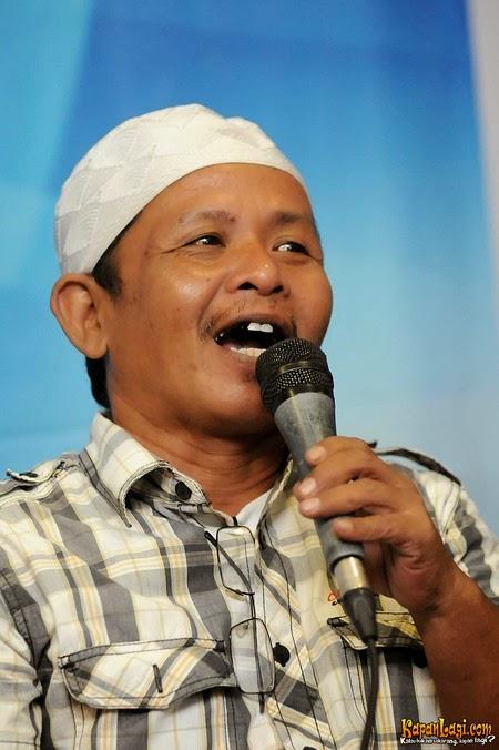 Otong Lalo Sinetron Komedi Tukang Ojek Pengkolan RCTI