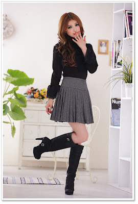Summer Short Skirts, Spring Skirt Collection 2012, Stylish Skirts for Girls