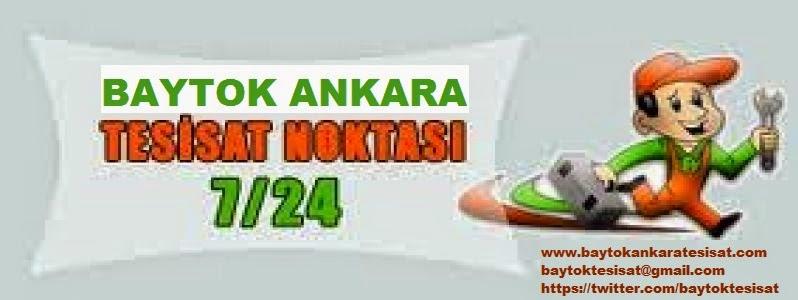Ankara tesisatçılık
