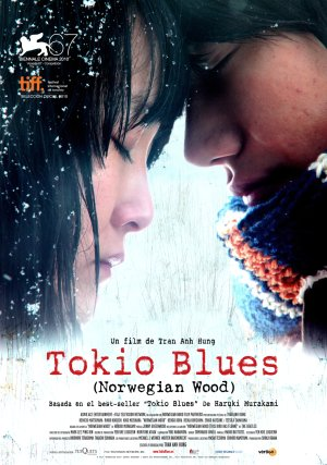 Tokio Blues – DVDRip – Legendado