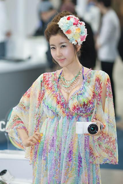6 Choi Byeol Yee - P&I 2012-very cute asian girl-girlcute4u.blogspot.com