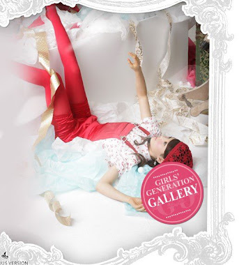SNSD Taeyeon Barbie