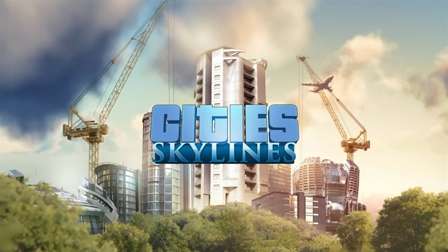 Cities Skylines Deluxe Edition Download Poster