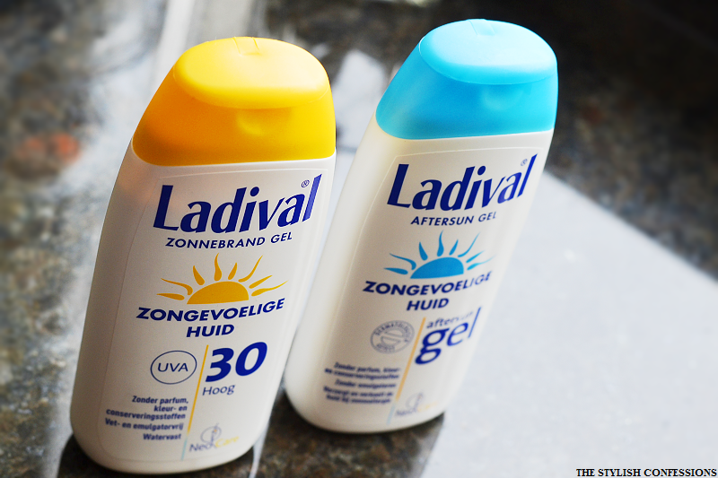 Ladival sun protection