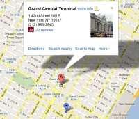 Funzioni di Google Maps da esperti