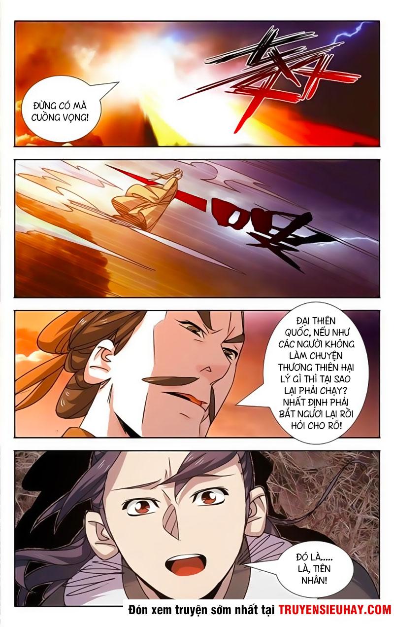 Trảm Đạo Kỷ trang 11