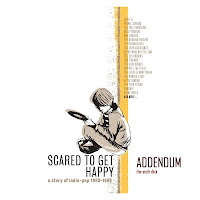 V/A - Scared to Get Happy - An Addendum (aka