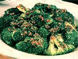 Brokoli Tumis Cabe Kering